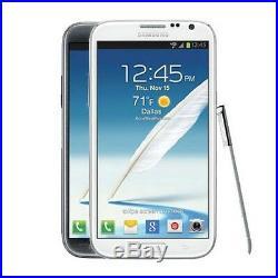 Samsung i605 Galaxy Note 2 Verizon Wireless 4G LTE 16GB Android WiFi Smartphone