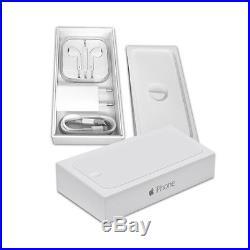 Smartphone apple iphone 6 64gb space grau schwarz neu mit zubehör und garantie