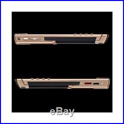 Telefon Handy Vertu Signatur S Rm-266v Black Gold Keramisch Luxury Telefon