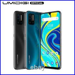 UMIDIGI A7 Pro 4GB+64GB /128GB Smartphone 6.3 Globle Unlocked 2SIM Android 10