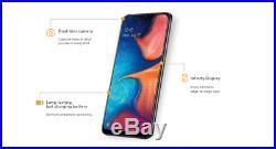 UNLOCKED Samsung Galaxy A20 SM-A205U 6.4-Inch 32gb GSM + CDMA Unlock Smartphone