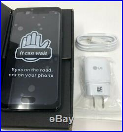 Unlocked LG G8 Thinq 128GB LM-G820UM Grey AT&T Unlocked GSM Phone