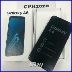 Unlocked New Samsung Galaxy A6 Latest Model 32GB SM-A600 AT&T GSM World Phone