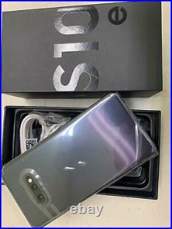 Unlocked Samsung Galaxy S10e SM-G970U1 256GB AT&T Sprint T-Mobile Verizon Phone