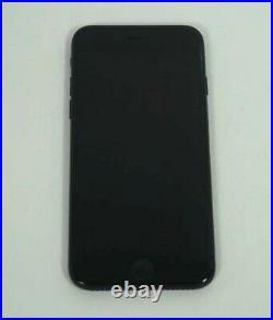 Used Apple iPhone 7 128GB A1660 Verizon Unlocked GSM Black Cell Phone