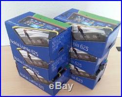 Wholesale 6 Nokia Lumia 625 Windows Smartphones GSM QUAD WCDMA LTE