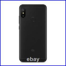 Xiaomi Mi A2 Lite 5.84 FHD Qualcomm 625 4GB 64GB 12MP Android 8.1 Smartphone