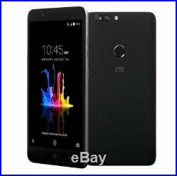 ZTE BLADE Z MAX Z982 (32GB, 2GB RAM) 6.0, 4G LTE GSM Unlocked with US Warranty